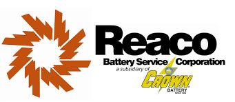 Reaco Logo