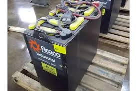 Reaco Batteries